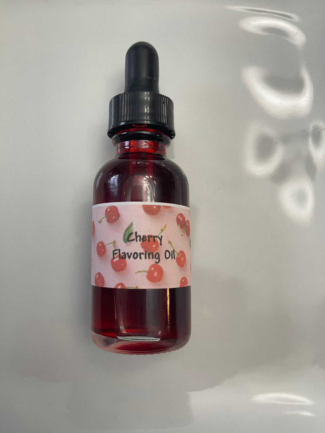 Cherry Strength Flavoring Oil