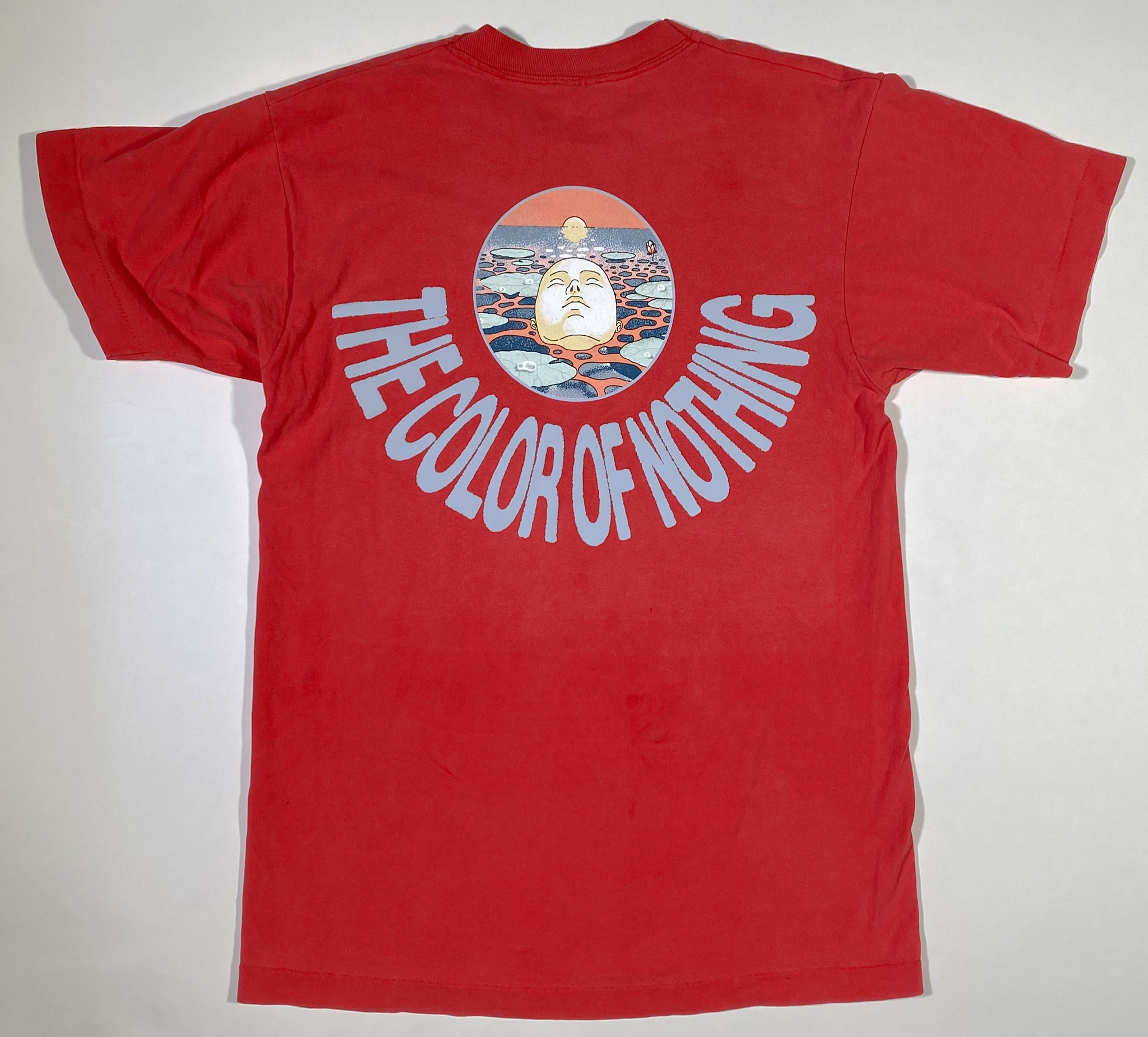 Vintage TCON Red FOTL Tee - Fits M