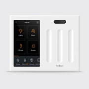 Brilliant All-in-One Smart Home Control Switch