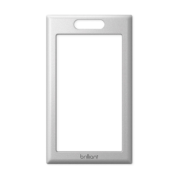 All-in-One Smart Home Control Frame Plate