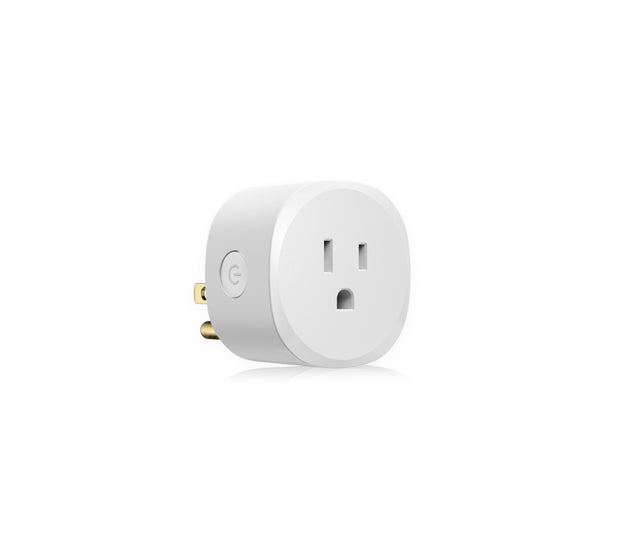 Brilliant Smart Plug (Coming Soon)