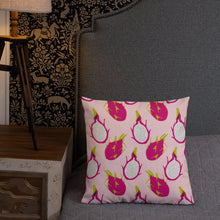 Load image into Gallery viewer, Dragonfruit Pillow