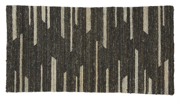 Rachel Scott Hand Woven Rug - 1 of a Kind