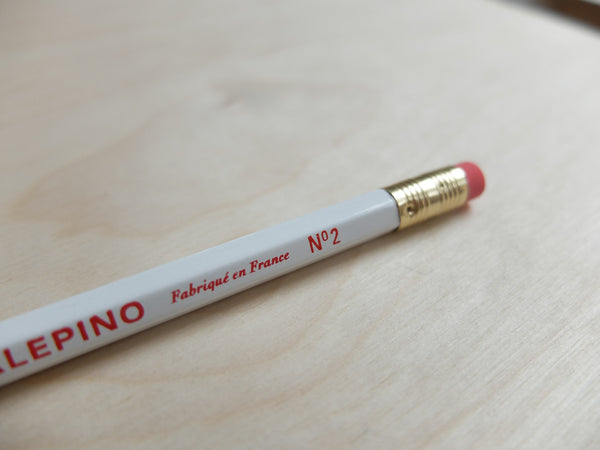 Calepino Pencil