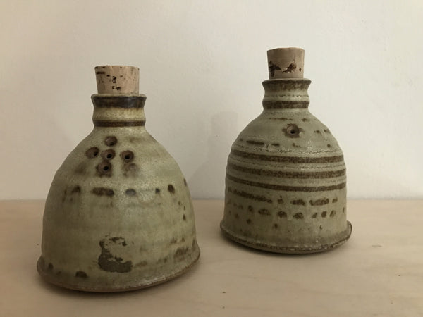 Week 1 - Vintage Salt and Pepper Shakers - SOLD