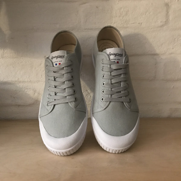 Spring Court - Light grey