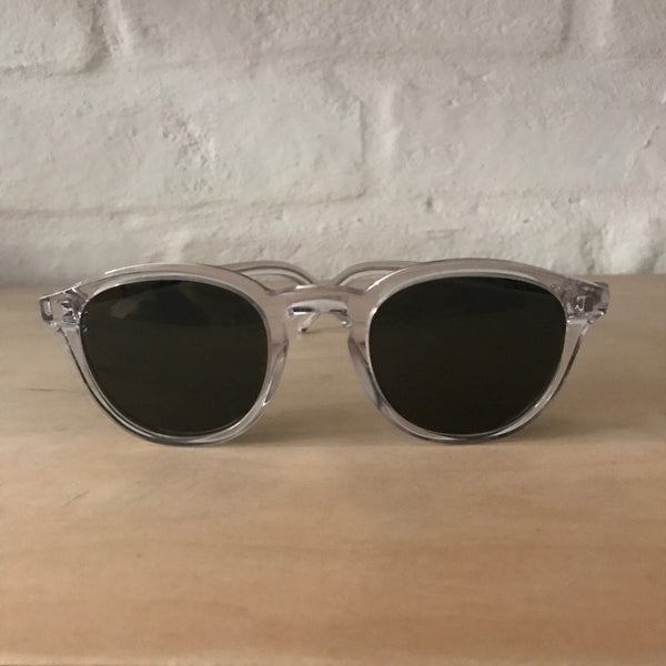 Monokel sunglasses - Clear