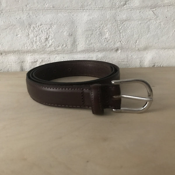 Scott Fraser Collection for O'Dell's belt - Brown