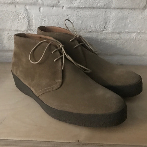 Sanders Playboy Chukka boots - Dirty Buck