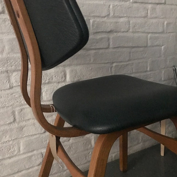 Week 5 - One of One - Dutch 1960's occasional chair