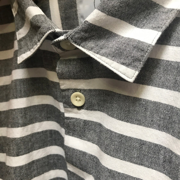 Form and Thread striped shirt