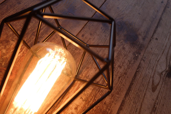 Black Diamond Cage Light