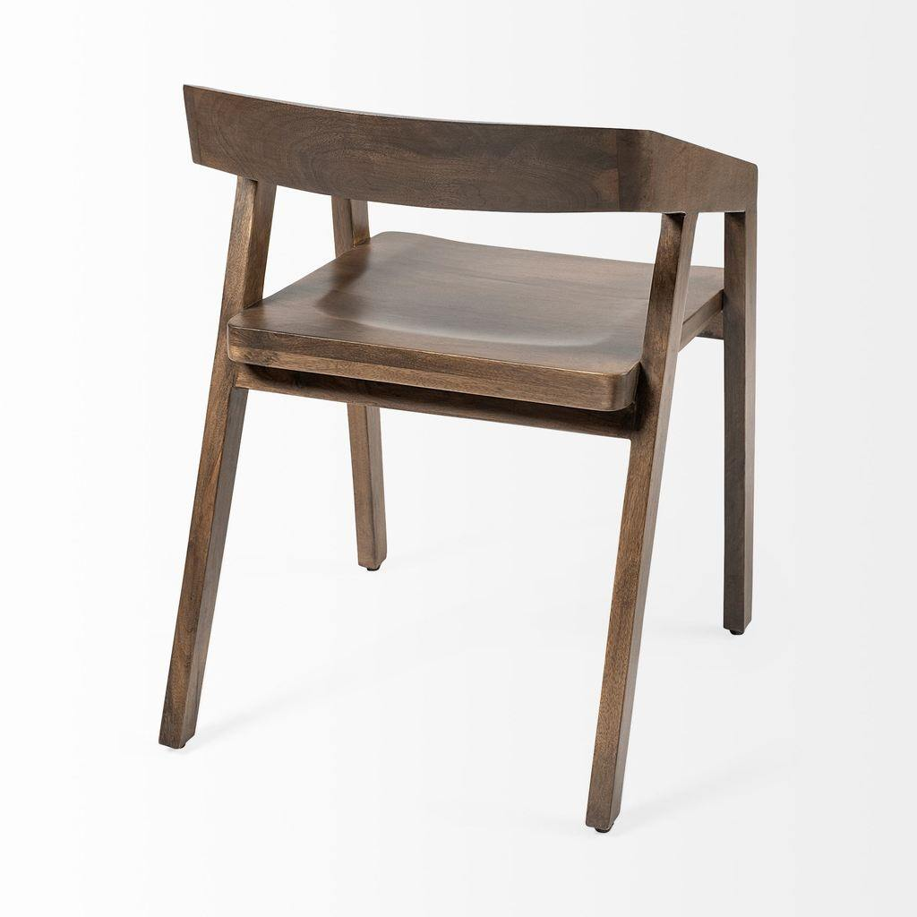 Nicholas Dining Chair - The Tin Roof Furniture