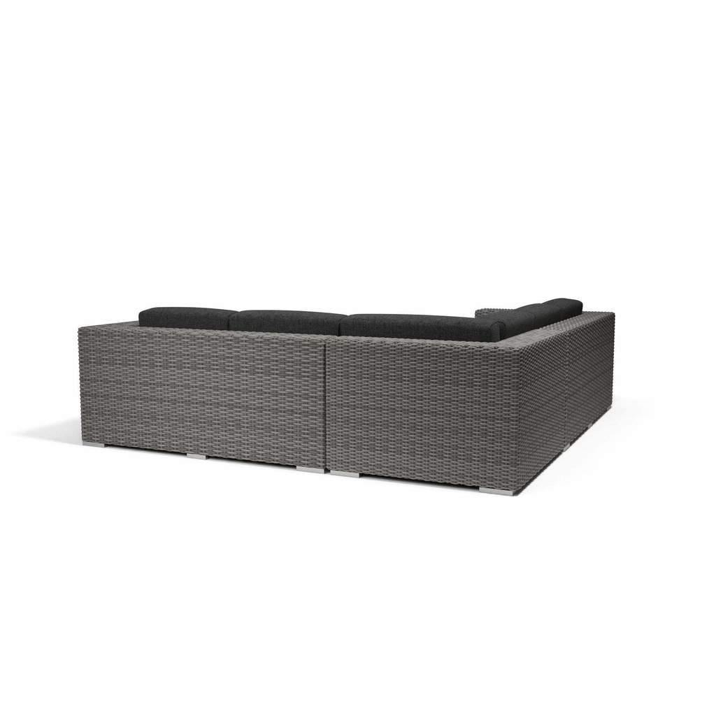 Emerald II Sectional - The Tin Roof Furniture