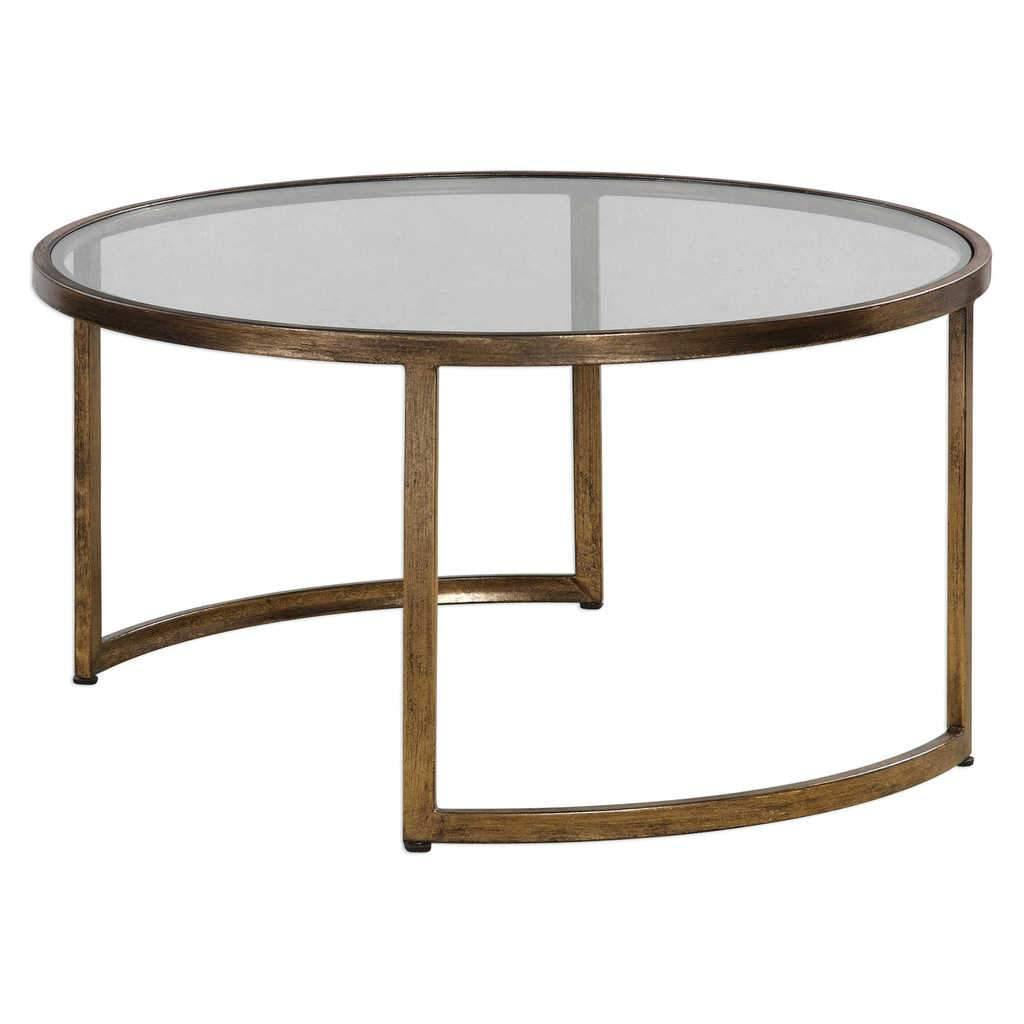Rhea Nested Coffee Table - The Tin Roof Furniture