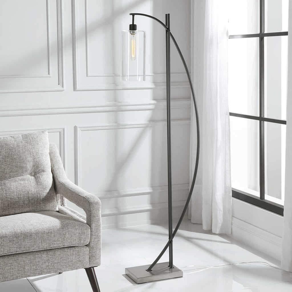 Gateway Floor Lamp - The Tin Roof Furniture