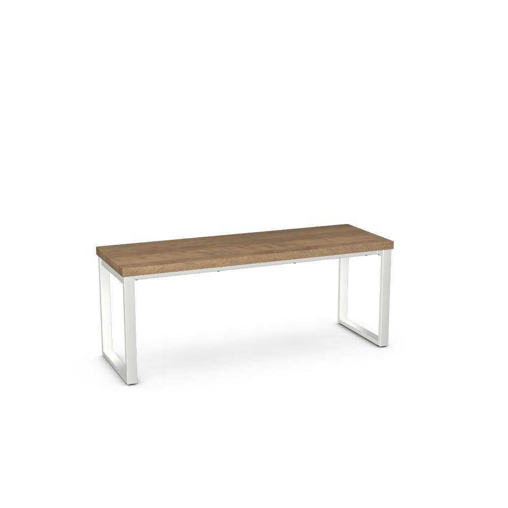 Dryden Short Bench - The Tin Roof Furniture