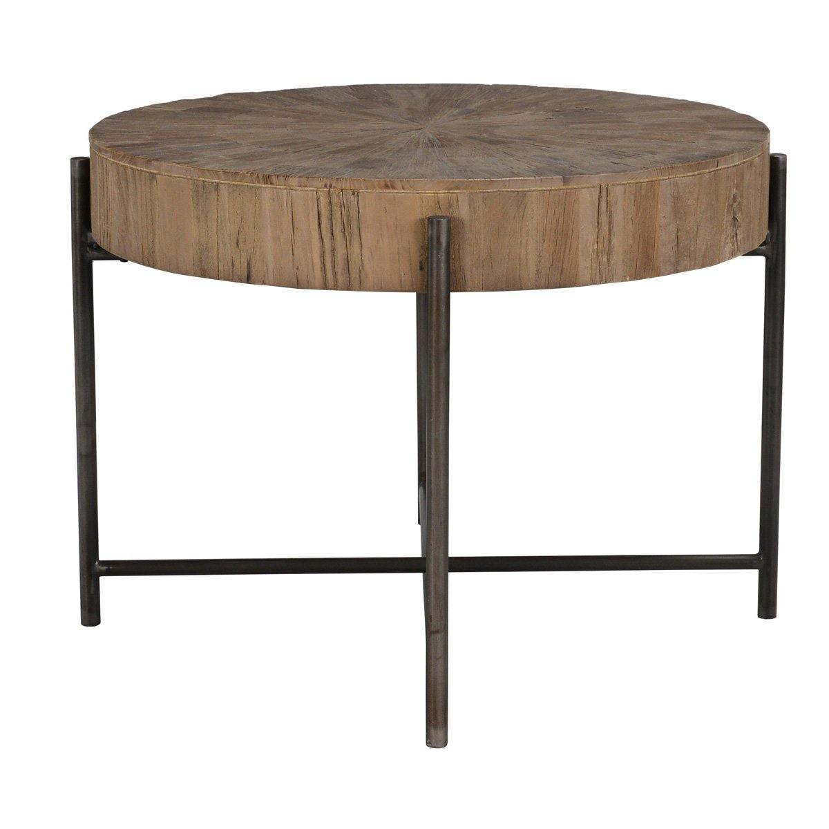 "Molly 28"" Coffee Table - The Tin Roof Furniture"