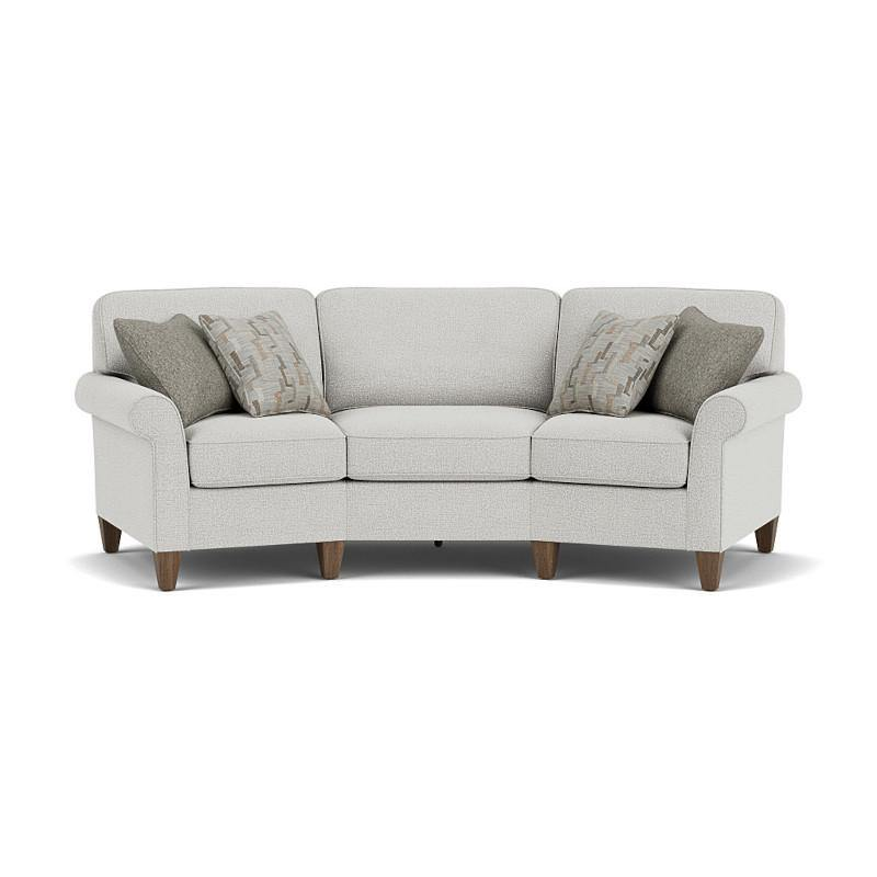 Westside Conversation Sofa - The Tin Roof Furniture