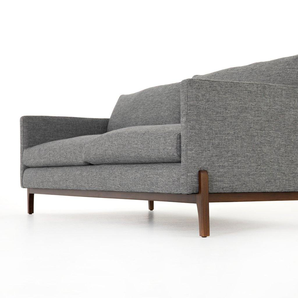 Francesca Sofa - The Tin Roof Furniture