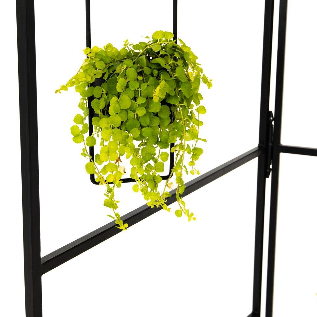 Durango Outdoor Hanging Plant Stand - The Tin Roof Furniture