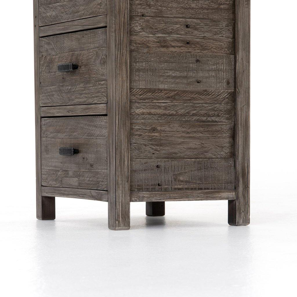 Caminito Nightstand - The Tin Roof Furniture