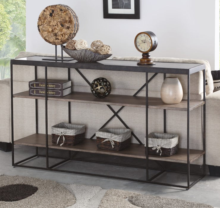 Carmen Sofa Table