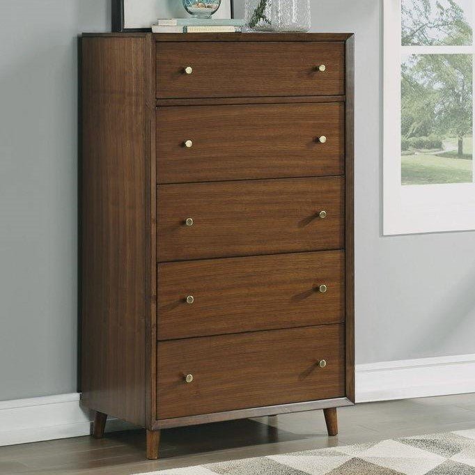 Ludwig Drawer Chest - The Tin Roof Furniture
