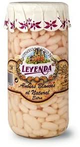 "GRANJA BEANS FOR FABADA (JUDION) ""LEYENDA"" 720ML"