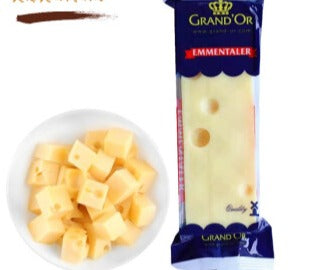 CB EMMENTHALER CHEESE GRAND 'OR
