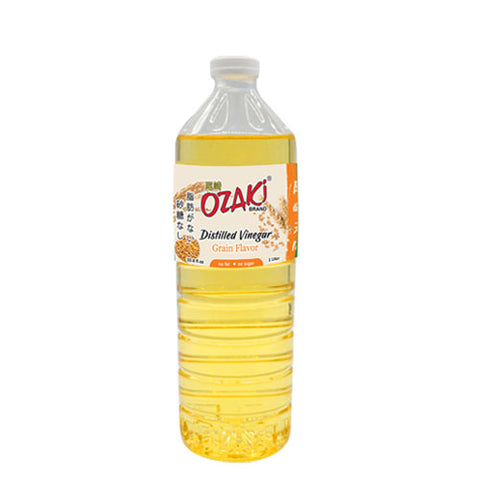 GRAIN VINEGAR 1LT