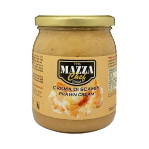 MAZZA CHEF PRAWN CREAM  520G