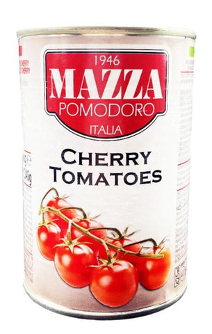 MAZZA CHERRY TOMATOES 400G