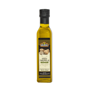 """MOLINERA"" WHITE TRUFFLE OIL 250ML"