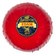 CB EDAM CHEESE 40% FAT