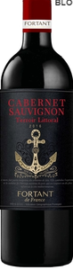 FORTANT CAB. SAUV. RED WINE