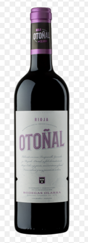 OTOÑAL RED WINE