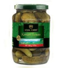 Cucumber Pickles  (650g)