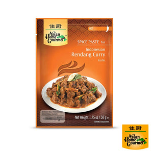AHG RENDANG CURRY (INDO)