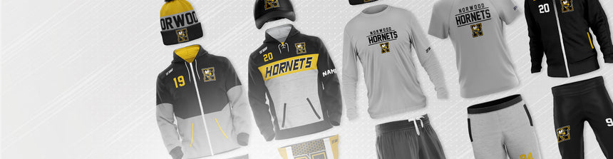 Norwood Hornets Team Collection