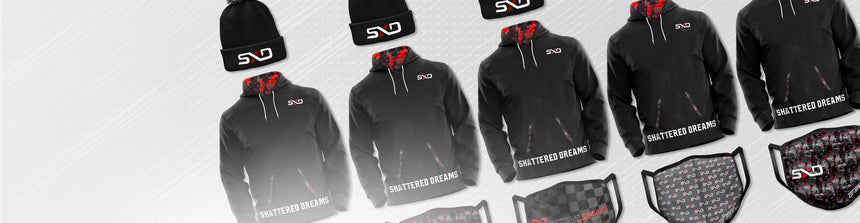 Shattered Dreams Esports Team Collection
