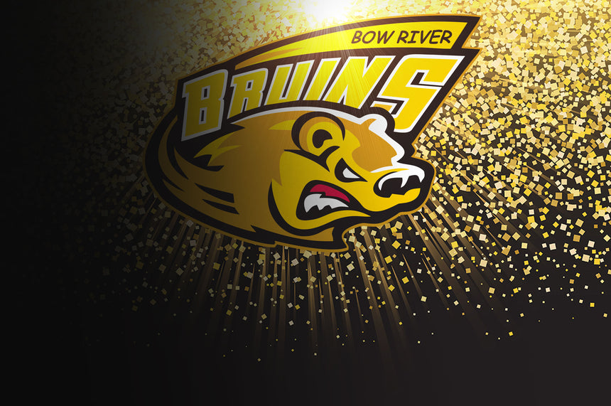 Welcome to the Bow River Bruins Online Team Store