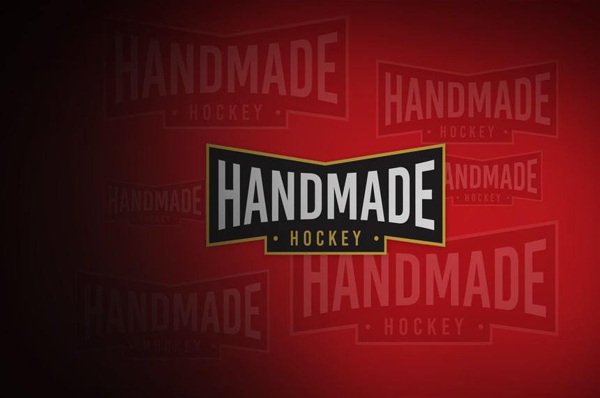 Welcome to the Hand Made Hockey Online Team Store