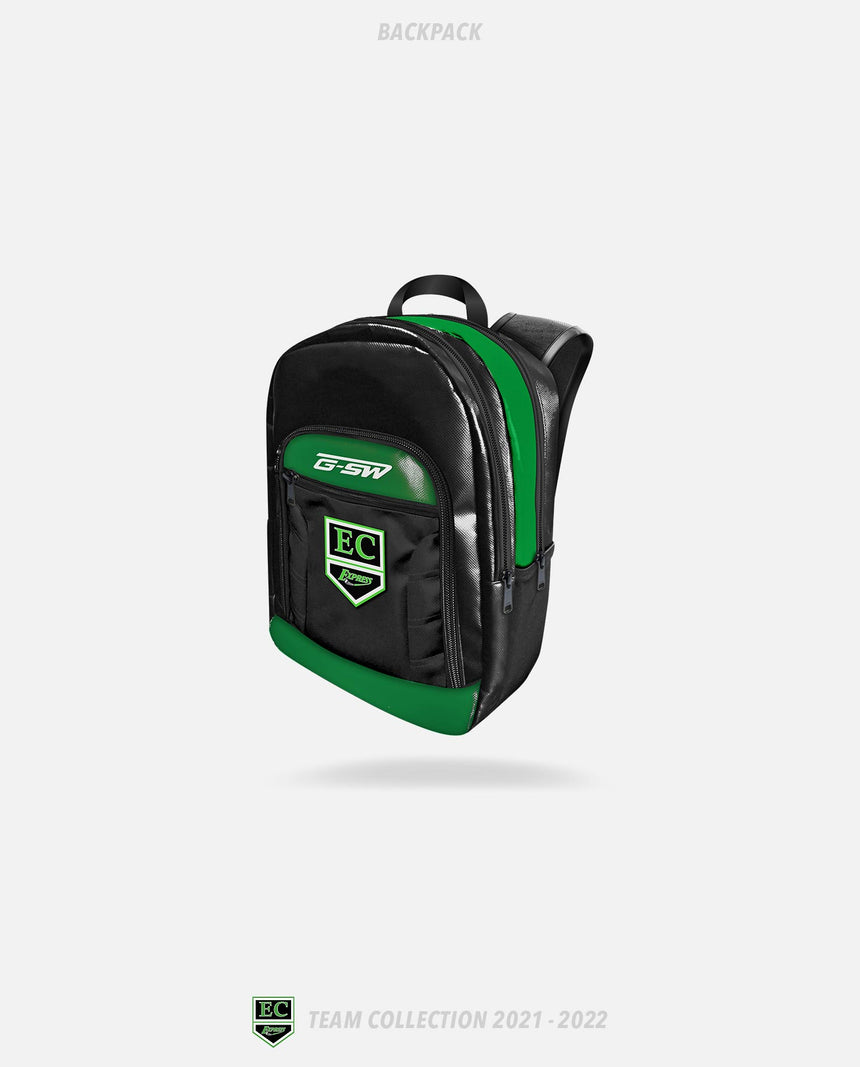 Express Hockey Backpack - GSW Team Collection 2020-2021