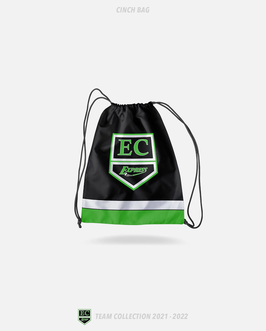 Express Hockey Cinch Bag - GSW Team Collection 2020-2021