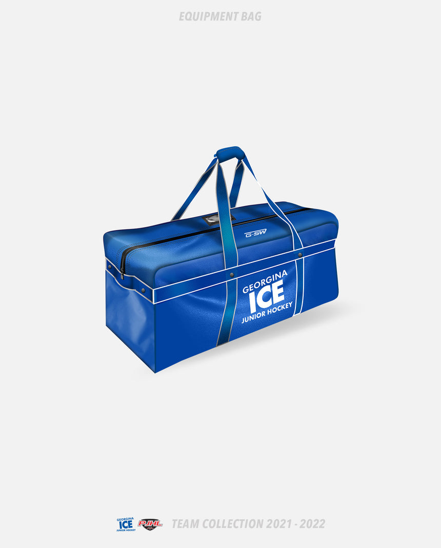 Georgina Ice Equipment Bag - GSW Team Collection 2020-2021