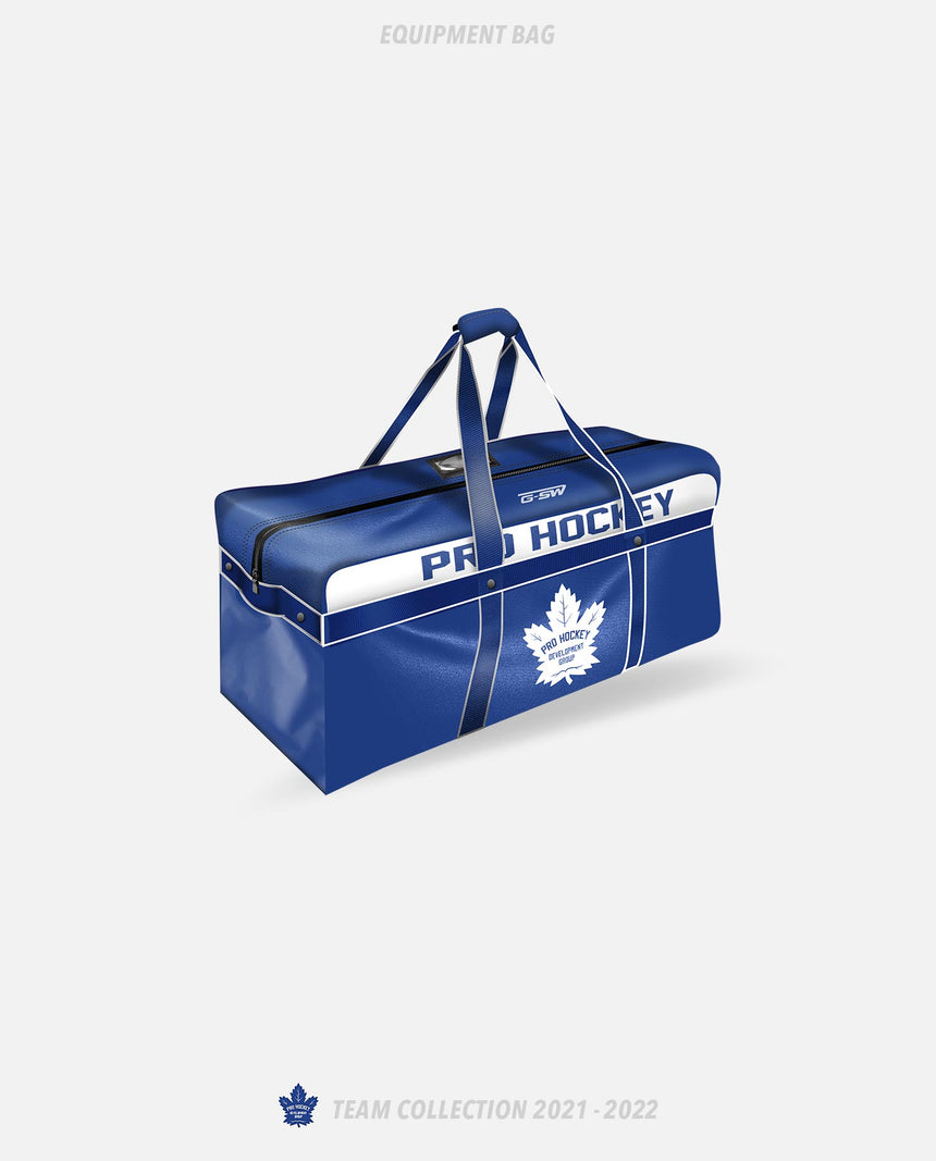 Pro Hockey Equipment Bag - GSW Team Collection 2020-2021