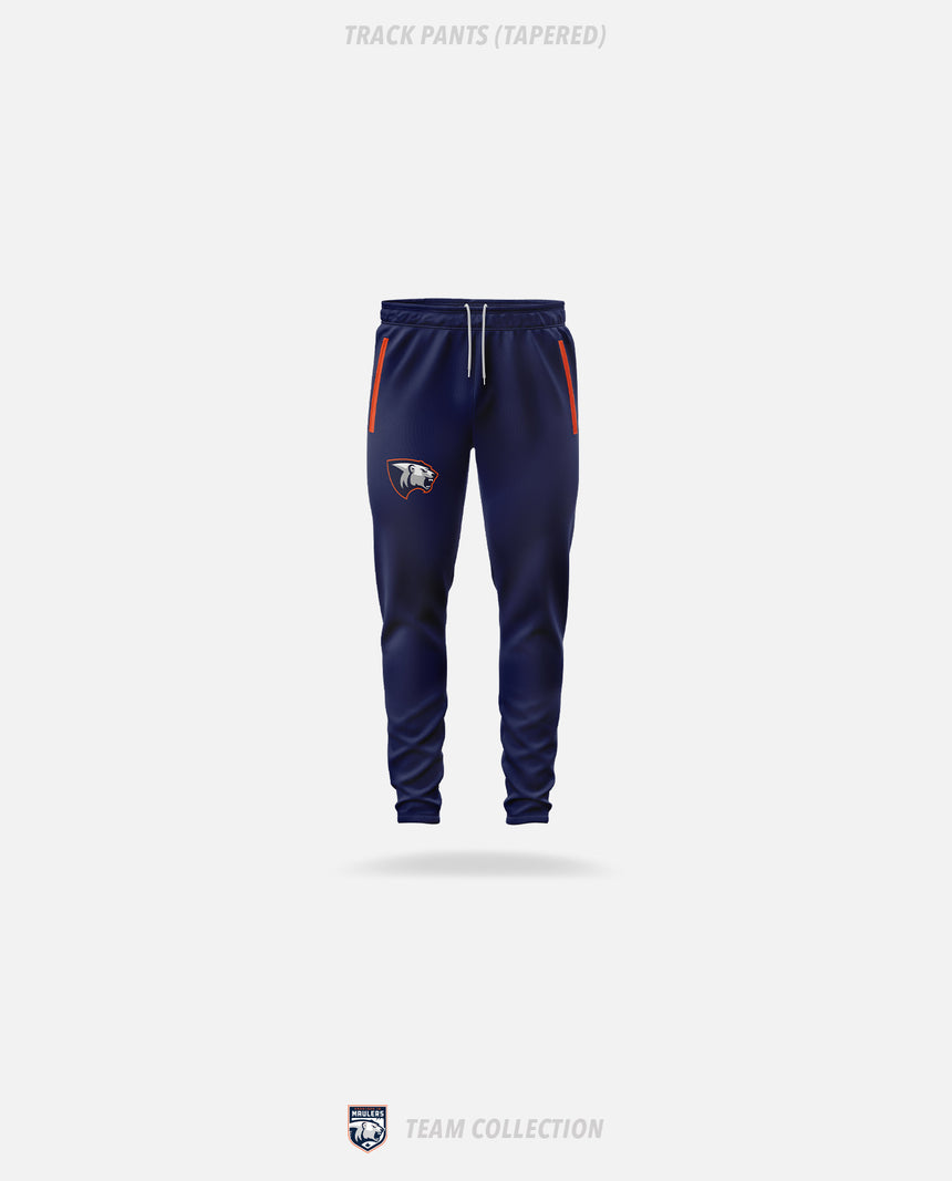 Parkland Junior Maulers Track Pants (Tapered) - Gitch Sportswear Team Collection