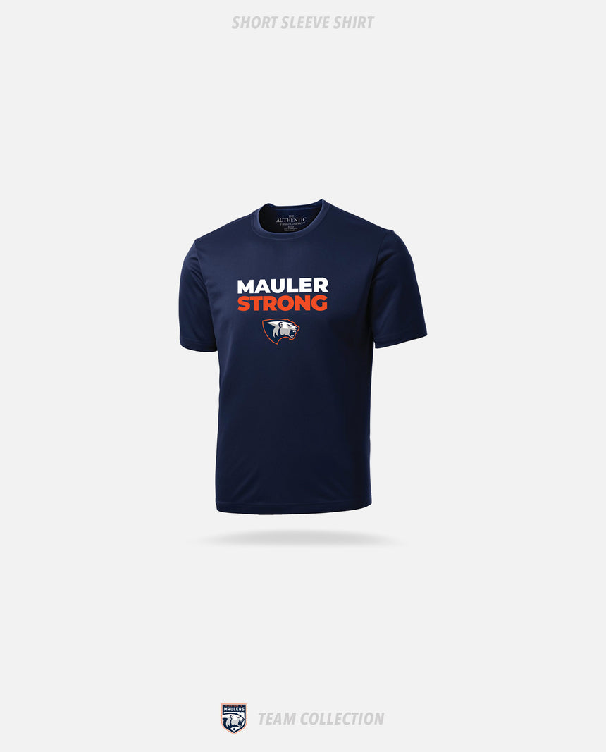 Parkland Junior Maulers Short Sleeve Shirt - GSW Team Collection