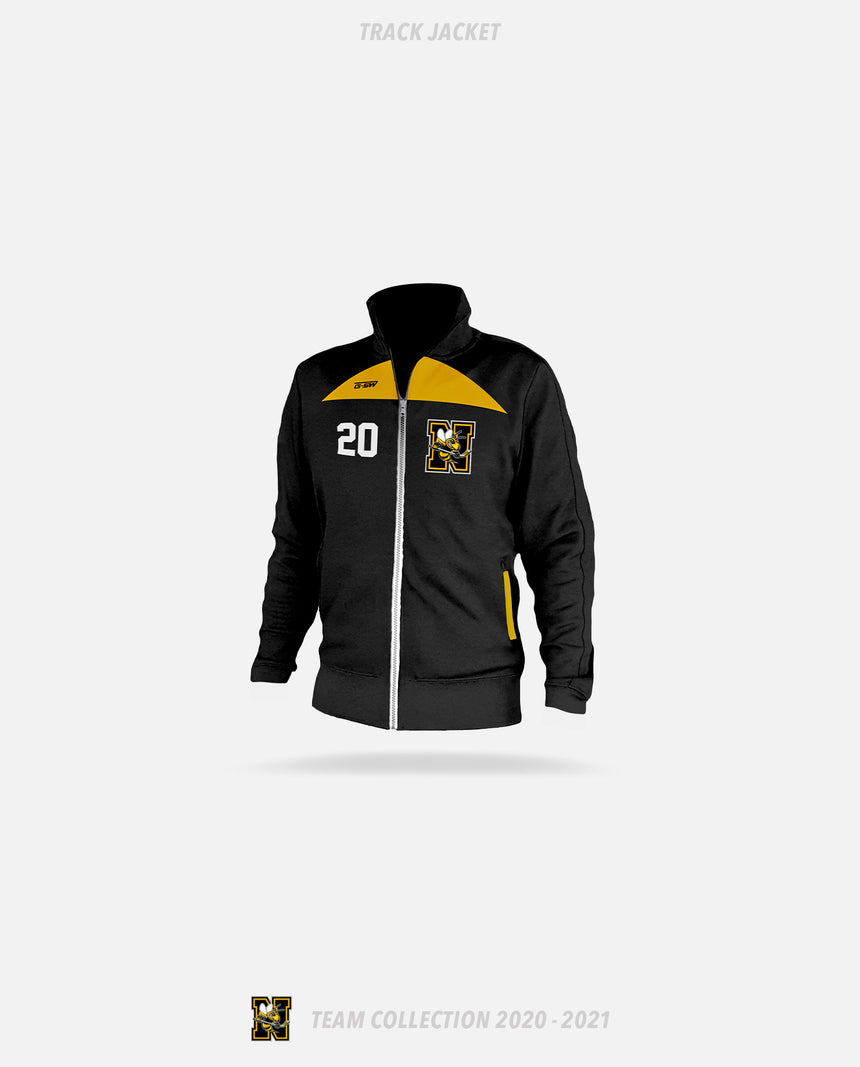 Norwood Hornets Track Jacket - GSW Team Collection 2020-2021